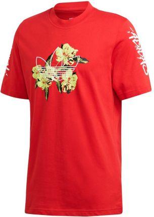 Koszulka Męska adidas Bawełniana T SHIRT - Ceny i opinie T-shirty i koszulki męskie FIDP