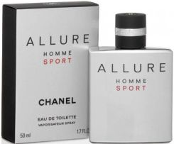 Chanel Allure Homme Sport Woda toaletowa 50ml spray