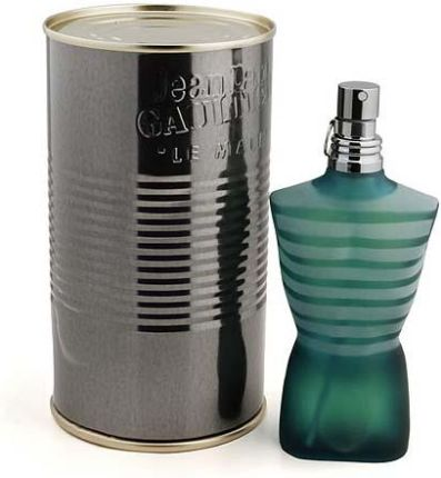 Jean Paul Gaultier Le Male Woda toaletowa 75ml spray