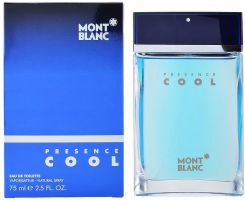 Mont Blanc Presence Cool Woda toaletowa 75ml spray