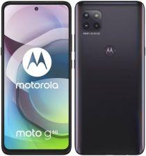 Motorola Moto G 5g 6 128gb Czarny Cena Opinie Na Ceneo Pl