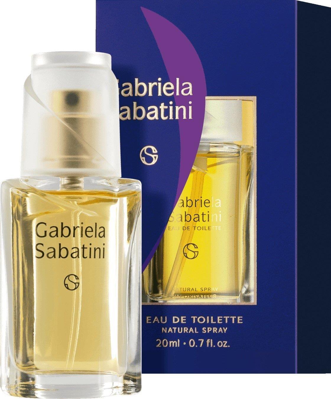 Gabriela Sabatini Woman Woda Toaletowa 20ml