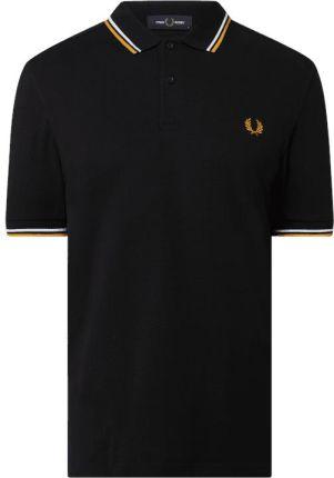 Koszulka polo z bawełny - Ceny i opinie T-shirty i koszulki męskie DBPR
