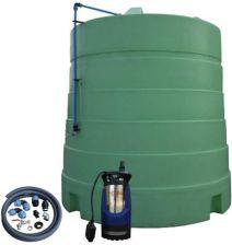 Do Nawadniania Ogrodu Tolen Zbiornik Na Wode 13000l Naziemny Pompa Automat Ceny I Opinie Ceneo Pl