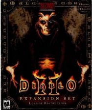 Diablo 2 Lord Of Destruction (Digital)