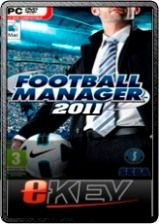 Football Manager 2011 PL (Steam)
