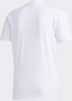 Adidas Creator Culture Tee FM6105 - Ceny i opinie T-shirty i koszulki męskie TCWZ