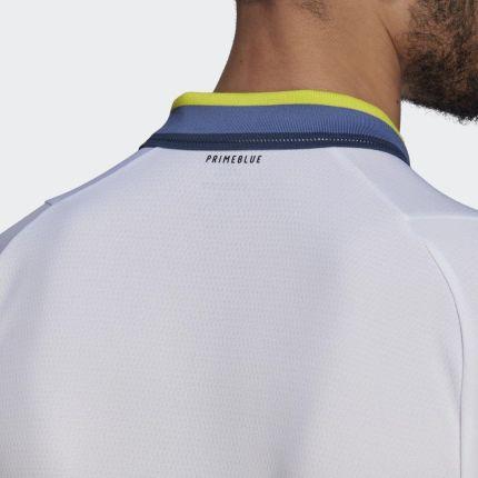 Adidas Tennis Freelift Primeblue HEAT.RDY Polo Shirt GP5736 - Ceny i opinie T-shirty i koszulki męskie FNRX