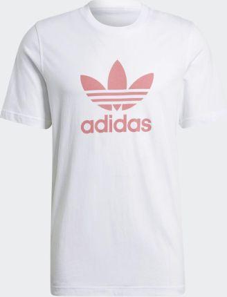 Adidas Adicolor Classics Trefoil Tee GN3485 - Ceny i opinie T-shirty i koszulki męskie PDUC