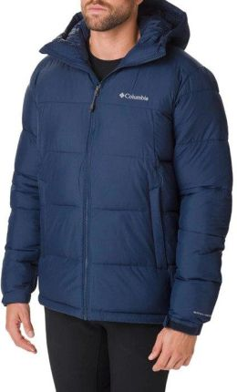 Kurtka męska Columbia Pike Lake Hooded Jacket 1738032 464