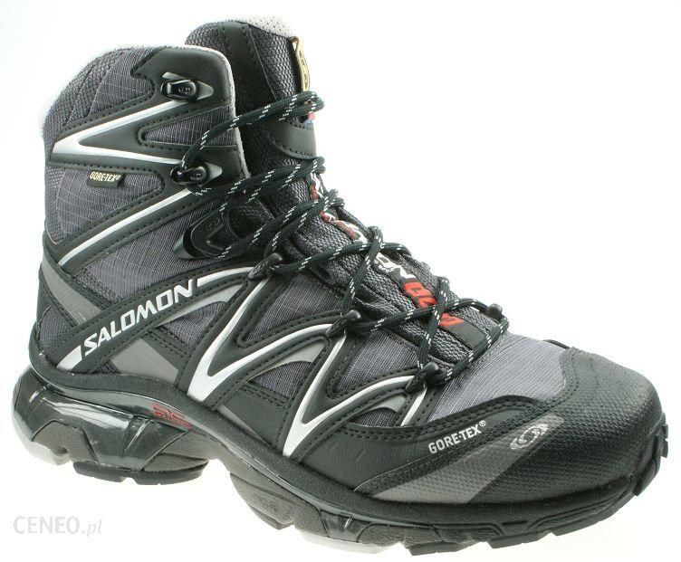 Buty trekkingowe Salomon Wings Sky Gtx Lekkie Buty