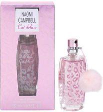 Naomi Campbell Cat Deluxe Woda Toaletowa 15ml