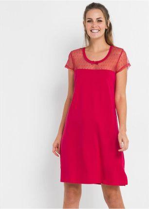 Bonprix Koszula Nocna , - Ceny i opinie Pidżamy damskie MSGW