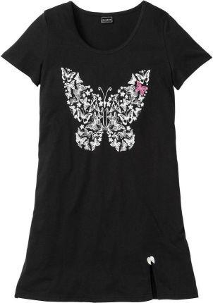 Koszula nocna , bonprix - Ceny i opinie Pidżamy damskie SZVY