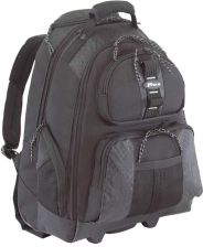 Targus Walizka 15,6'' Rolling Laptop Backpack (TSB700EU)