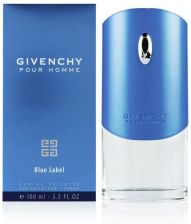 Givenchy Pour Homme Blue Label Woda toaletowa 100ml spray