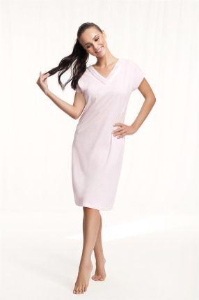 LUNA Koszula nocna damska 103 - Ceny i opinie Pidżamy damskie QFRP