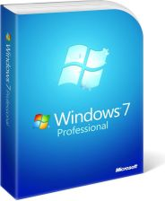 Microsoft Windows 7 Professional PL SP1 64bit (FQC-00778)