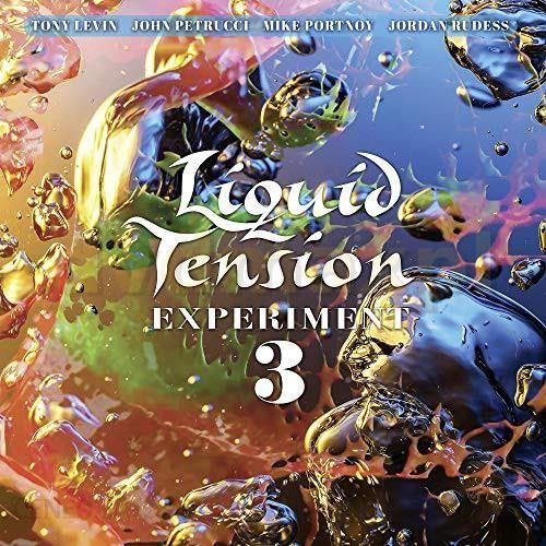Płyta winylowa Liquid Tension Experiment: LTE3 [2xWinyl]+[CD] - Ceny i opinie - Ceneo.pl