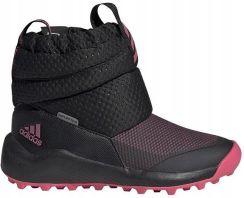 Buty Zimowe Dzieciece Adidas Ceny Opinie Ceneo Pl
