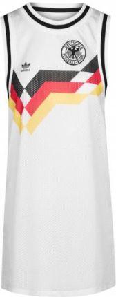 Damska koszulka trykotowa bez rękawÓw adidas Originals CE2308 - Ceny i opinie BVTB
