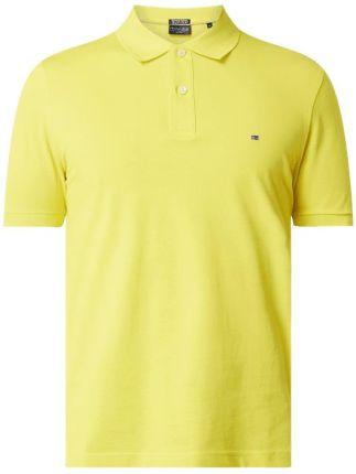Koszulka polo z piki - Ceny i opinie T-shirty i koszulki męskie IZVK