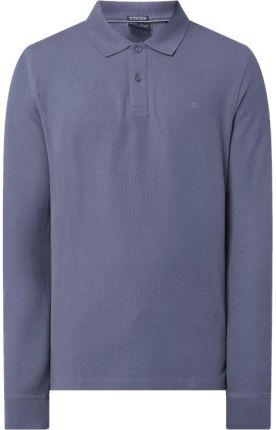 Koszulka polo z bawełny Supima® - Ceny i opinie T-shirty i koszulki męskie VJYC
