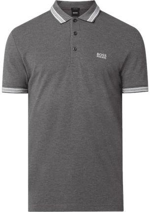 Koszulka polo o kroju regular fit z bawełny model 'Paddy' - Ceny i opinie T-shirty i koszulki męskie SFEF