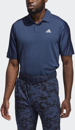 Adidas HEAT.RDY 3 Stripes Polo Shirt GM0062 - Ceny i opinie T-shirty i koszulki męskie KKUZ