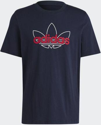 Adidas SPRT Graphic Tee GN2439 - Ceny i opinie T-shirty i koszulki męskie FHWC
