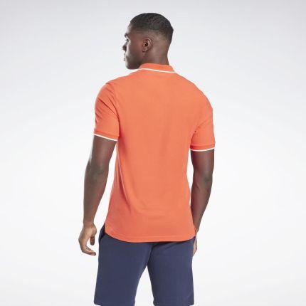 Reebok Koszulka polo Training Essentials IEH28 - Ceny i opinie T-shirty i koszulki męskie IJKV