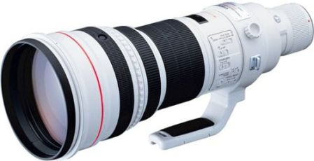Canon EF 600mm f/4L IS II USM (2534A009AA)