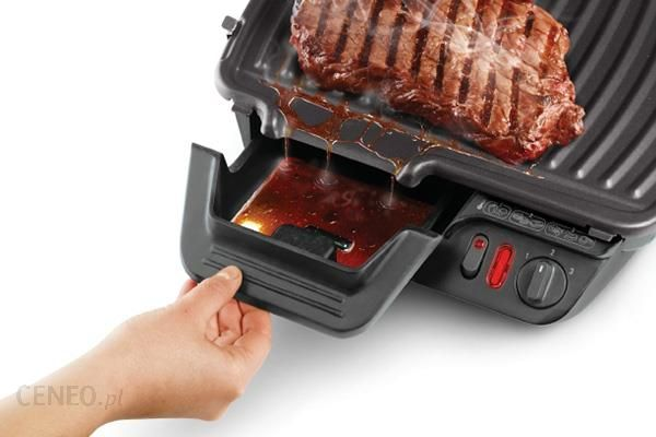 e34c83bdc7 Grill Tefal UC 600 CLASSIC GC3050 - Opinie i ceny na Ceneo.pl