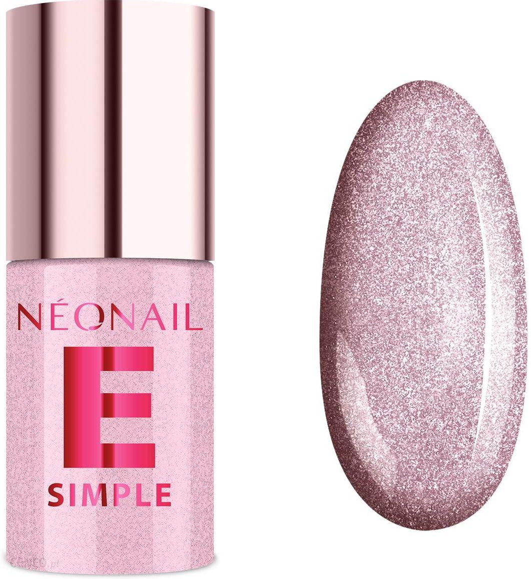 Neonail 3w1 Lakier Hybrydowy SIMPLE BLINKY 7,2ml