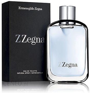 Ermenegildo Zegna Z Zegna Men woda toaletowa 50ml spray - Opinie i ... 73bac7ce042