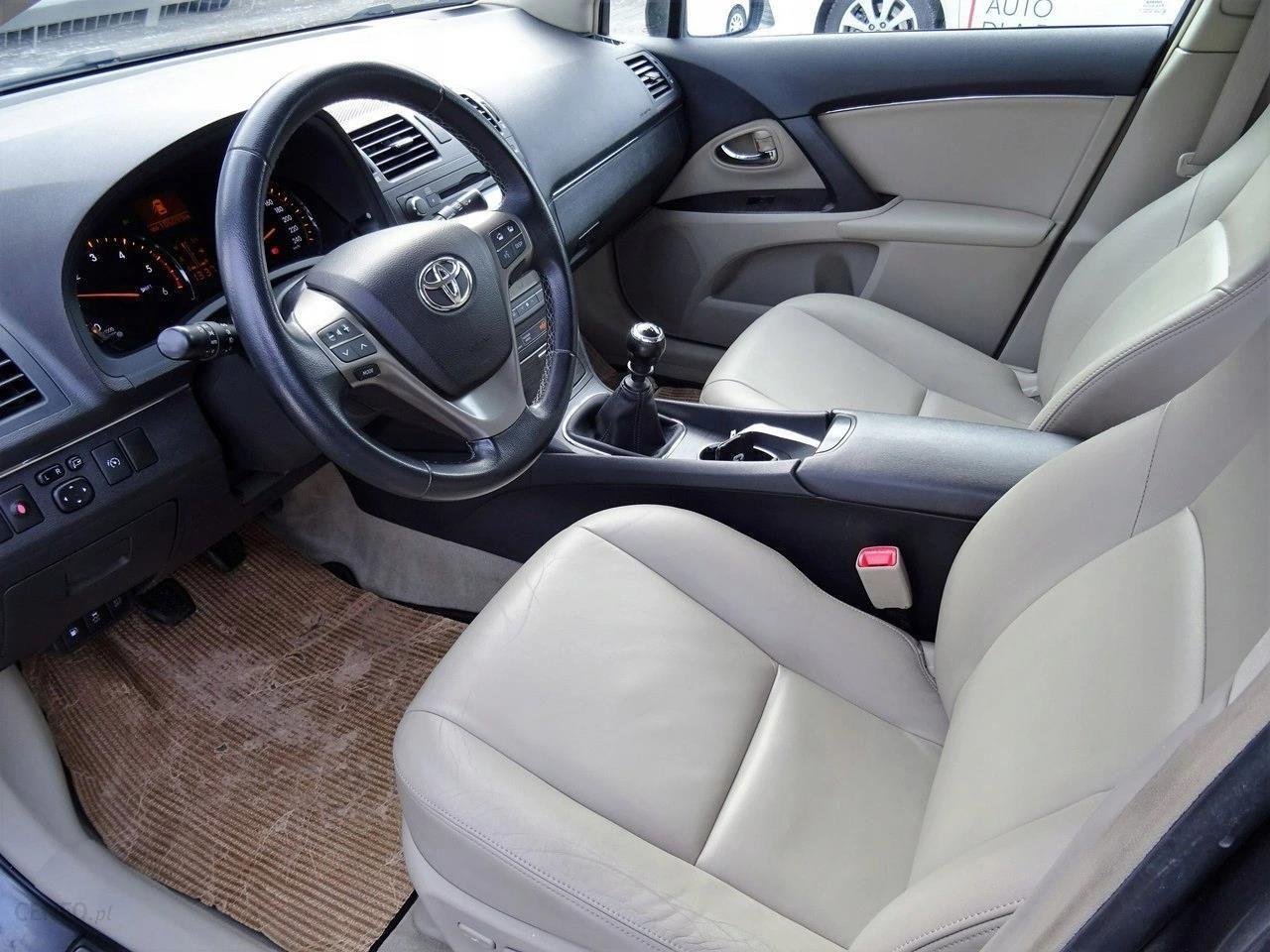 Toyota 2.0 D4d Kestävyys