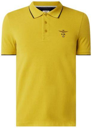 Koszulka polo z piki - Ceny i opinie T-shirty i koszulki męskie WWDV