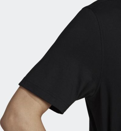 Adidas Trefoil Holographic Tee GM3268 - Ceny i opinie T-shirty i koszulki męskie FRZP