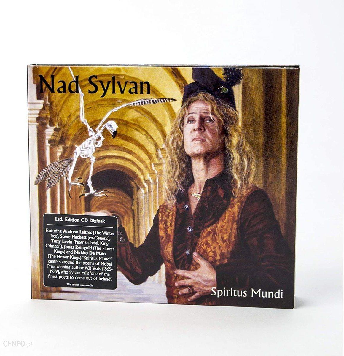 Nad Sylvan - Spititus Mundi