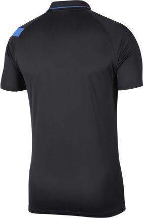 Koszulka Polo Nike Academy Pro BV6922 068 XXL (193cm) - Ceny i opinie T-shirty i koszulki męskie EYTP
