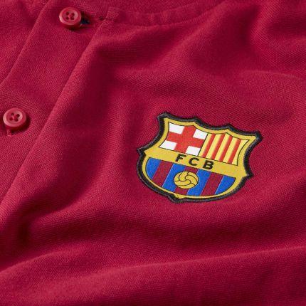 Koszulka polo Nike FC Barcelona CK9330 620 XL (188cm) - Ceny i opinie T-shirty i koszulki męskie DXPS