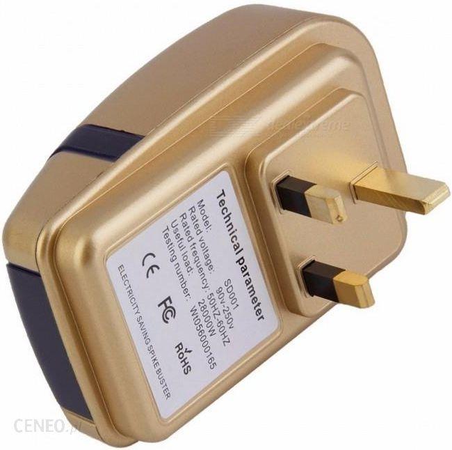Power Saver Oszczedzacz Stabilizator Pradu Energii 9336373666 Oficjalne Archiwum Allegro