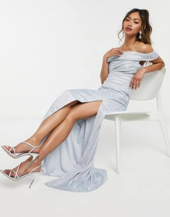 Srebrne Sukienki Ceny Opinie Sklepy Wiosna 2021 Ceneo Pl