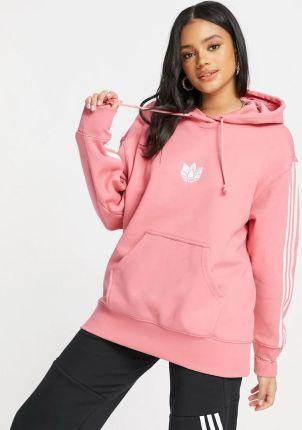 Adidas Rozowa Bluza Oferty Ceneo Pl