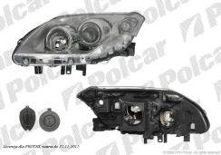 Lampa Przednia Valeo Lampa Przednia Reflektor świateł Przednich Renault Laguna Iii T 1007 Opinie I Ceny Na Ceneopl