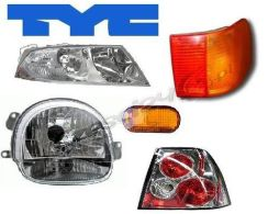 Mazda 6 Gh Oświetlenie Samochodowe Ceneopl