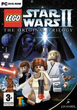 LEGO Star Wars II The Original Trilogy (Gra PC)