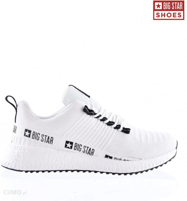Buty Sportowe Meskie Big Star Shoes Hh174270 Ceny I Opinie Ceneo Pl