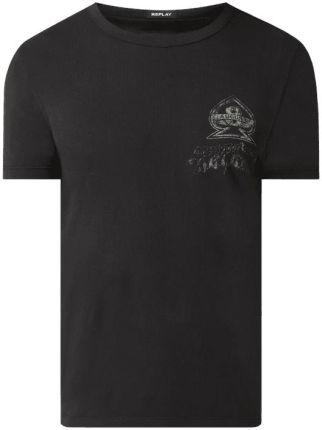 T shirt z bawełny - Ceny i opinie T-shirty i koszulki męskie LCBC