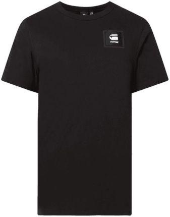 T shirt z bawełny bio - Ceny i opinie T-shirty i koszulki męskie EMLQ